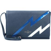 Pauls Boutique Chilworth Umhängetasche 27 cm zig zag blue