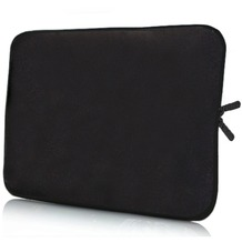 Pedea 13,3 (33,8cm) Sleeve Trend, schwarz