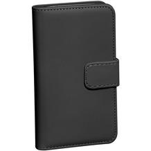 Pedea Book Cover Classic für Samsung Galaxy S20, schwarz