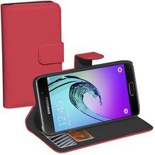 Pedea BookCover Classic für Samsung Galaxy S6, Rot