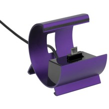 Pedea Dockingstation HTC windows Phone 8S / 8X purple