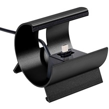 Pedea Dockingstation L micro-USB, schwarz