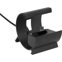 Pedea Dockingstation micro USB schwarz COLOR-DOCKS