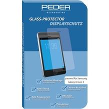 Pedea Glasschutzfolie für Samsung Galaxy Xcover 4