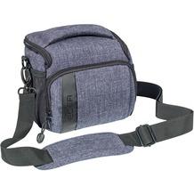 Pedea Kamera-Tasche Fashion grau Gr. L