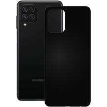 Pedea Soft TPU Case für Samsung Galaxy A22 LTE, schwarz