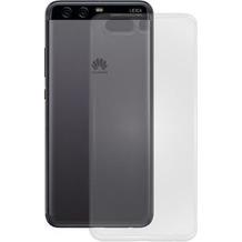 Pedea Soft TPU Case (glat) f. Huawei Mate 10 lite, Transparent