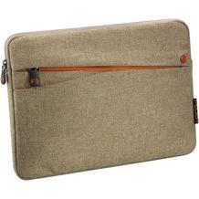Pedea Tablet-Tasche 10,1 Zoll (25,7cm) beige Fashion