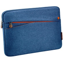Pedea Tablet-Tasche 10,1 Zoll (25,7cm), blau Fashion