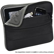 Pedea Tablet-Tasche 10,1 Zoll (25,7cm), schwarz