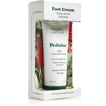 Canarias Cosmetics PEDIALOE Fusscreme 100 ml