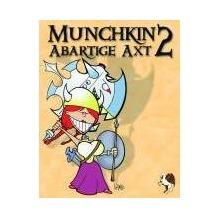 Pegasus Spiele Munchkin 2: Abartige Axt