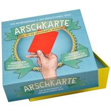 Pegasus Spiele Arschkarte Wer hat die Arschkarte gezoge
