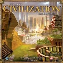 Heidelberger Spieleverlag 00335 - Civilization