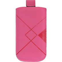 Twins Universaletui Pouch XS, pink