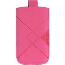 Twins Universaletui Pouch S, pink
