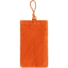 Twins Universaltasche Soft Pearl Small, orange