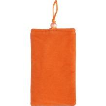 Twins Universaltasche Soft Pearl, orange