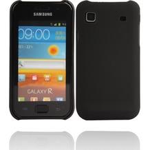 Twins Shield Mesh für Samsung i9000 Galaxy S, schwarz