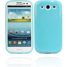 Twins Glamour für Samsung Galaxy S3, türkisblau