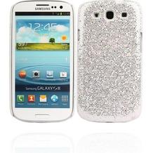 Twins Disco für Samsung Galaxy S3, silber