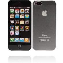 Twins Micro für iPhone 5/5S/SE, transparent
