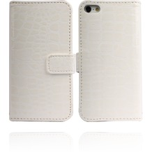 Twins BookFlip White Dragon für iPhone 5/5S/SE