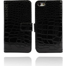 Twins BookFlip Black Dragon für iPhone 5/5S/SE