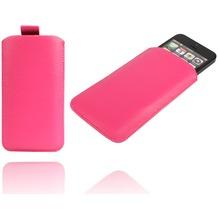 Twins Plain Pouch für iPhone 5/5S/SE, pink