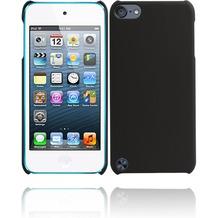 Twins Shield Matte für iPod Touch 5, schwarz