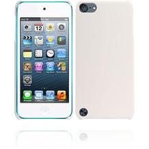 Twins Shield Matte für iPod Touch 5, weiß