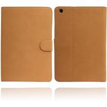 Twins BookFlip für iPad mini, hellbraun
