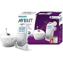 Philips Avent Audio-Babyphone SCD585/26