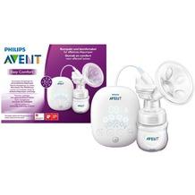 Philips Avent Elektrische Kompakt-Milchpumpe SCF301/02