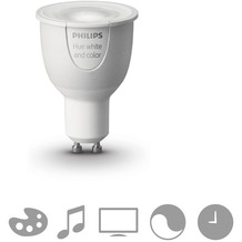 Philips Hue LED Lampe, GU10