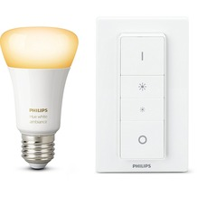 Philips Hue White Ambiance E27 inkl. Dimmer