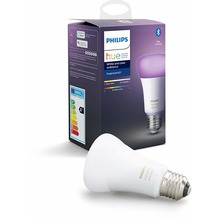 Philips Hue White and Color Ambiance E27 Bluetooth/Zigbee