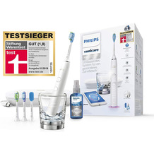 Philips Sonicare DiamondClean Smart HX9924/03, weiss