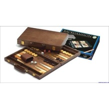 Philos-Spiele Backgammon - Syros, medium