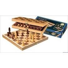 Philos-Spiele 2708 - Schachkassette