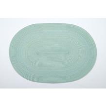 pichler Set SAMBA jade 48 x 33 cm oval