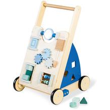 Pinolino Activity-Lauflernwagen 'Titus', blau