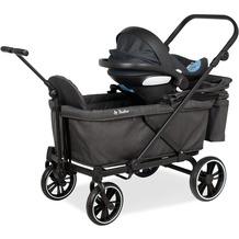Pinolino Babyschalen-Adapter für Klappbollerwagen 'Cruiser', 2-tlg.