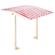 Pinolino Dach für 'Nicki für 4'