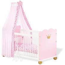 Pinolino Kinderbett 'Prinzessin Karolin'