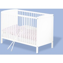 Pinolino Kinderbett 'Robin' klein
