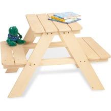 Pinolino Kindersitzgarnitur 'Nicki für 2'