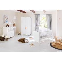 Pinolino Kinderzimmer 'Florentina' breit