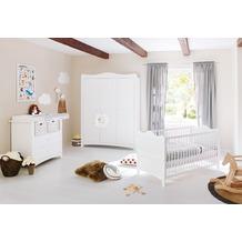 Pinolino Kinderzimmer 'Florentina' breit groß
