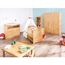 Pinolino Kinderzimmer 'Natura' breit groß